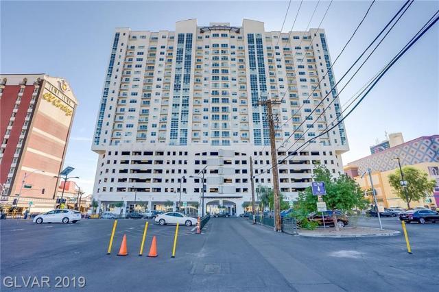 Property for sale at 150 Las Vegas Boulevard Unit: 1115, Las Vegas,  Nevada 89101