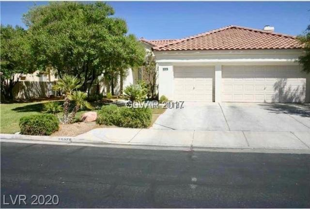 Property for sale at 1524 Breeze Canyon Drive, Las Vegas,  Nevada 89117