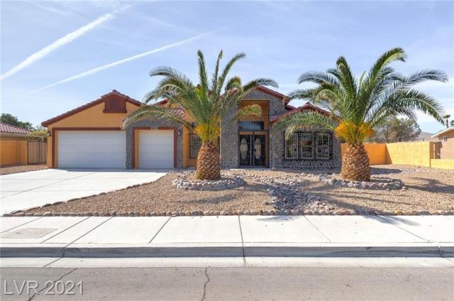 Property for sale at 3849 Rawhide Street, Las Vegas,  Nevada 89120
