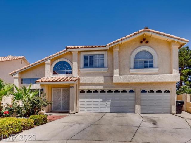 Property for sale at 2802 Via Terra Street, Henderson,  Nevada 89074