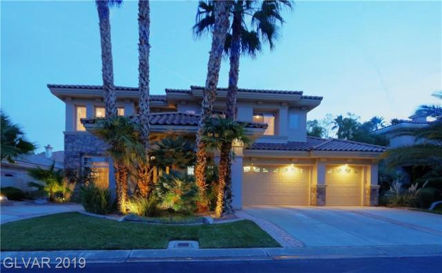 Property for sale at 269 Dark Forest Avenue, Las Vegas,  Nevada 89123
