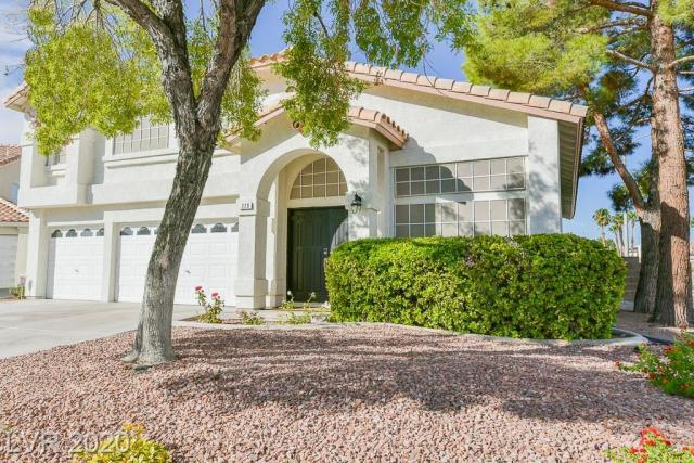 Property for sale at 279 Plaza Capri Court, Henderson,  Nevada 89074
