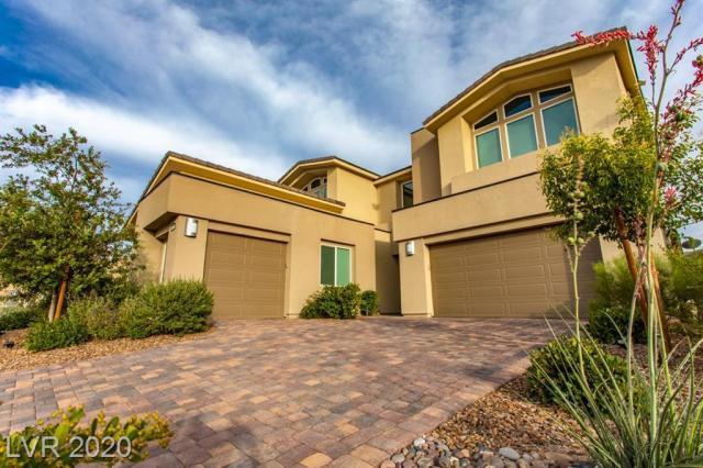Property for sale at 1 Scenic Terrain, Henderson,  Nevada 89011