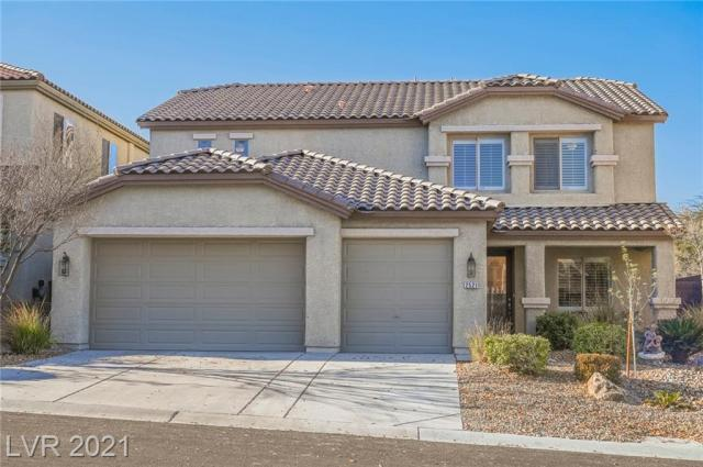 Property for sale at 2521 Chateau Clermont Street, Henderson,  Nevada 89044
