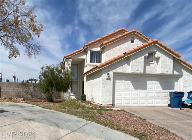 Property for sale at 1945 Weenap Drive, Las Vegas,  Nevada 89108