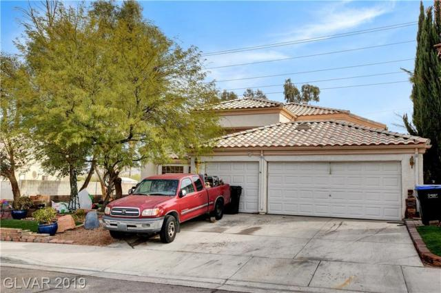 Property for sale at 1804 Magic Canyon Drive, Henderson,  Nevada 89002
