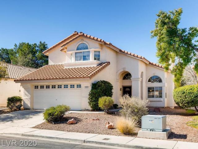 Property for sale at 259 CAMELBACK RIDGE Avenue, Henderson,  Nevada 89012