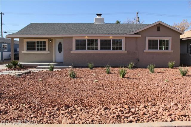 Property for sale at 1244 9th Street, Las Vegas,  Nevada 89104