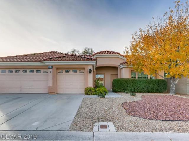 Property for sale at 6813 Lark Mist Street, Las Vegas,  Nevada 89131
