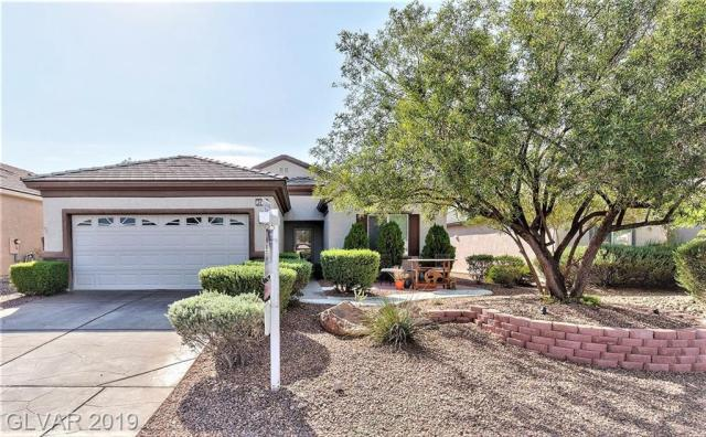 Property for sale at 2459 Moonlight Valley Avenue, Henderson,  Nevada 89044
