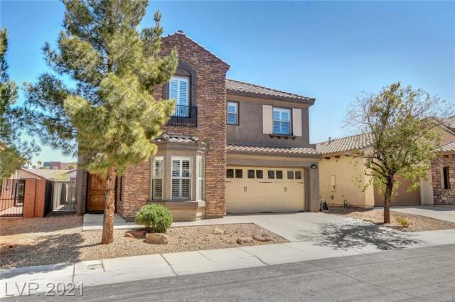Property for sale at 1036 Via Canale Drive, Henderson,  Nevada 89011