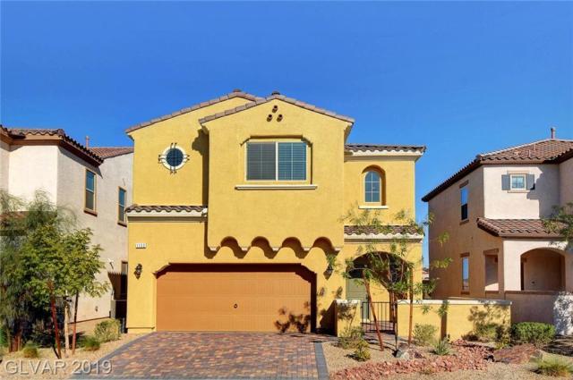 Property for sale at 1132 Strada Cristallo, Henderson,  Nevada 89011