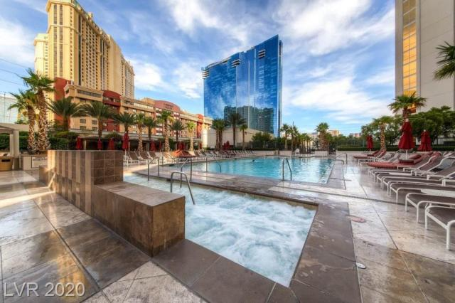 Property for sale at 145 E Harmon Avenue 3120, Las Vegas,  Nevada 89109