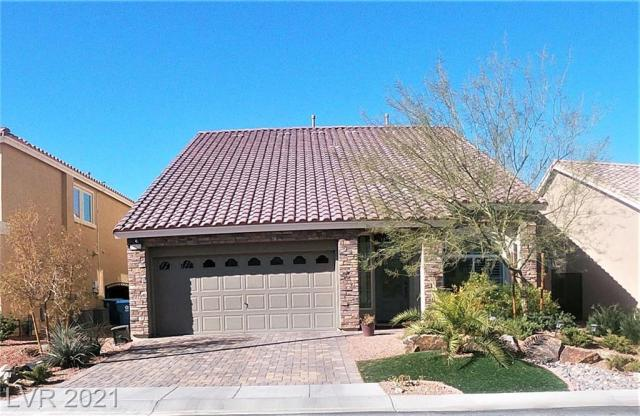 Property for sale at 10021 Silver Thread Street, Las Vegas,  Nevada 89141