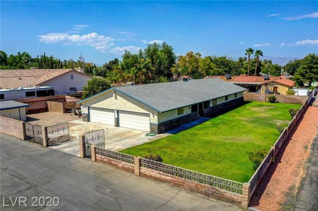 Property for sale at 4335 Pearl Street, Las Vegas,  Nevada 89121