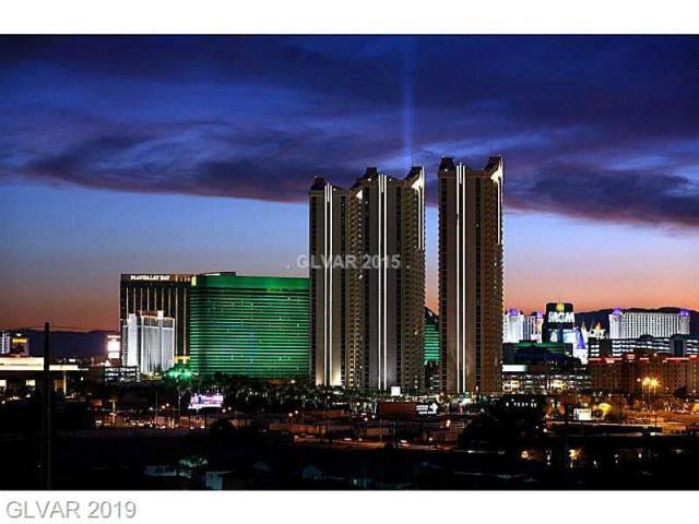 Property for sale at 1 Hughes Center Drive Unit: 1003, Las Vegas,  Nevada 89169