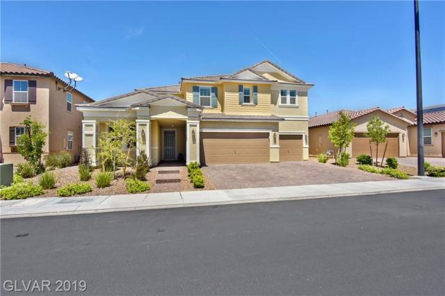 Property for sale at 3152 TRONZANO Avenue, Henderson,  Nevada 89044