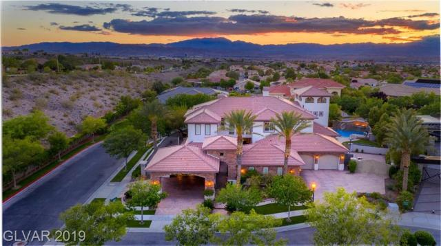 Property for sale at 2671 BOBOLI Court, Henderson,  Nevada 89052