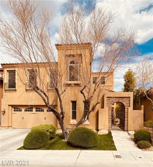 Property for sale at 1038 Via Sanguinella Street, Henderson,  Nevada 89011