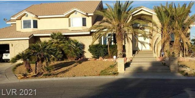Property for sale at 5770 El Camino Road, Las Vegas,  Nevada 89118
