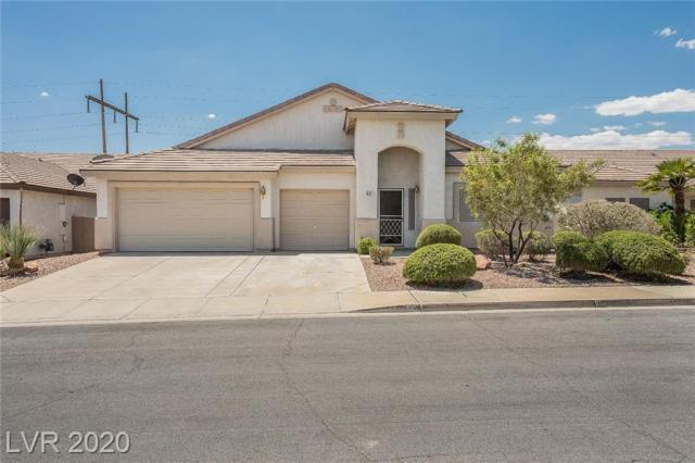 Property for sale at 1097 THUNDER CANYON, Henderson,  Nevada 89012