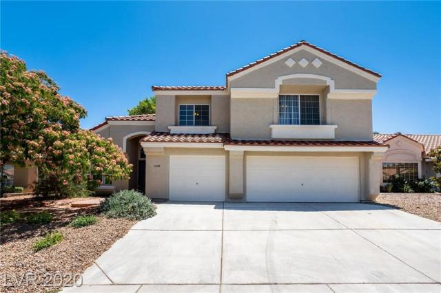 Property for sale at 1035 Thornfield, Las Vegas,  Nevada 89123