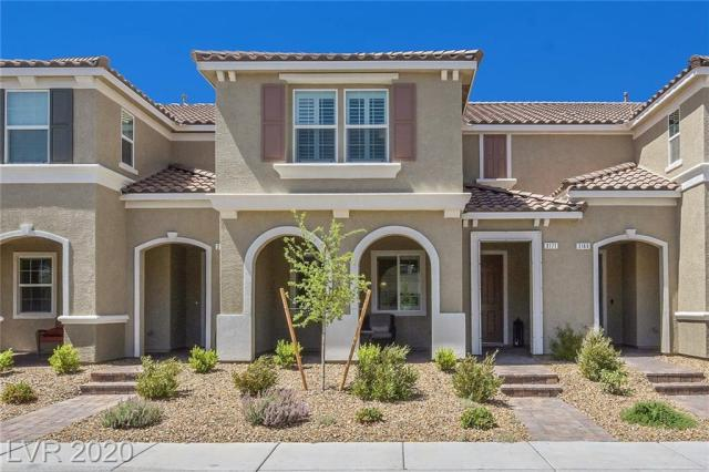 Property for sale at 3171 McKenna Dawn, Henderson,  Nevada 89044