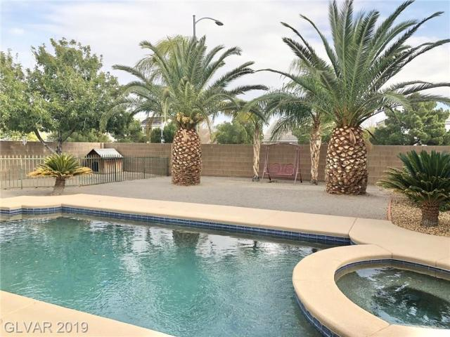 Property for sale at 7736 Golden Filly Street, Las Vegas,  Nevada 89131