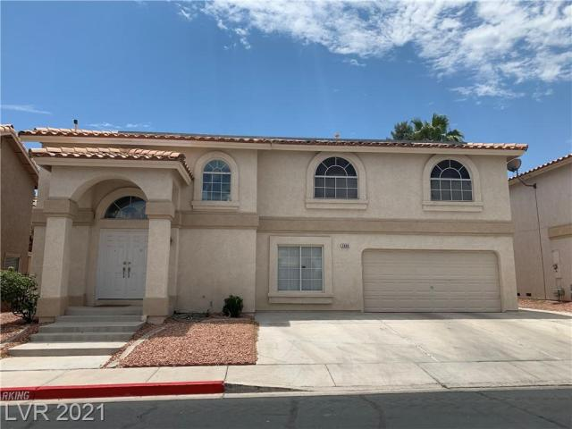 Property for sale at 2869 Aliso Drive, Henderson,  Nevada 89074