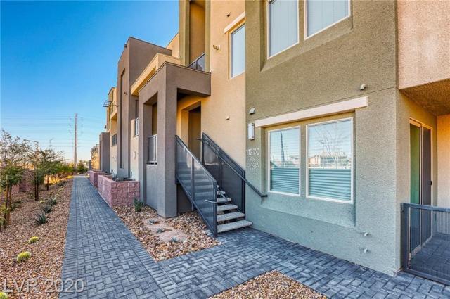 Property for sale at 11270 HIDDEN PEAK Avenue 209, Las Vegas,  Nevada 89135