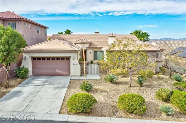 Property for sale at 2673 Chateau Clermont Street, Henderson,  Nevada 89044