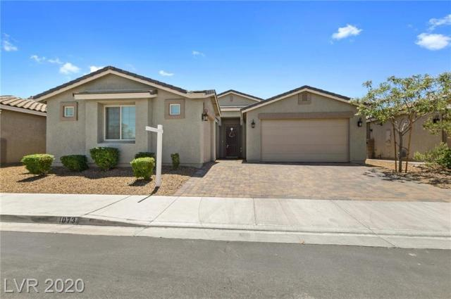 Property for sale at 1073 Barby Springs, Henderson,  Nevada 89014