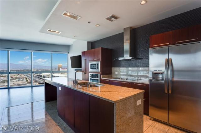Property for sale at 4471 Dean Martin Drive Unit: 2900, Las Vegas,  Nevada 89103