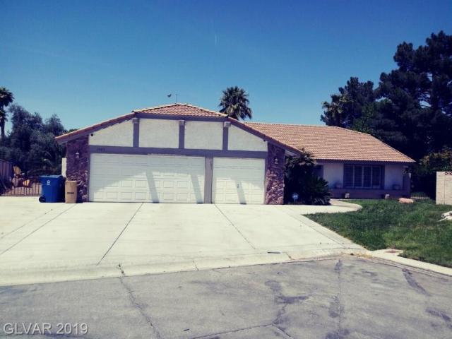 Property for sale at 6480 Mondell Pine Circle, Las Vegas,  Nevada 89146