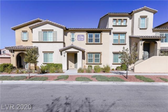 Property for sale at 11396 Ogden Mills Drive 104, Las Vegas,  Nevada 89135