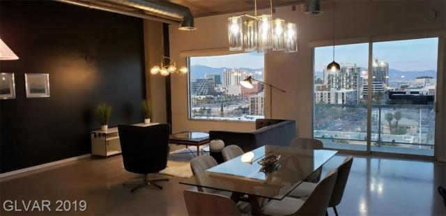 Property for sale at 900 South Las Vegas Boulevard Unit: 901, Las Vegas,  Nevada 89101