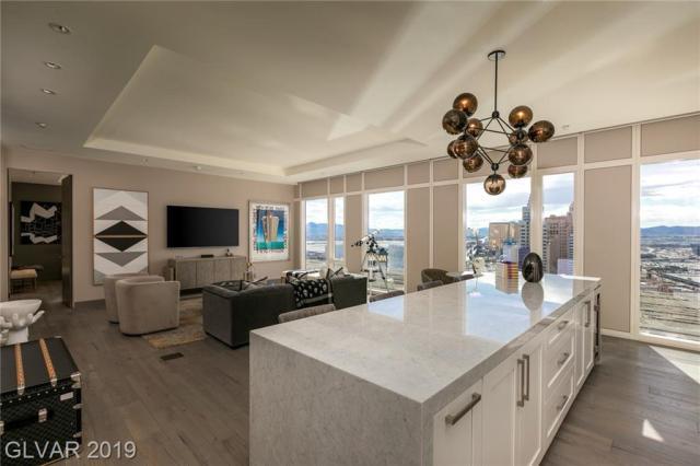 Property for sale at 3750 Las Vegas Boulevard Unit: 2903, Las Vegas,  Nevada 89158