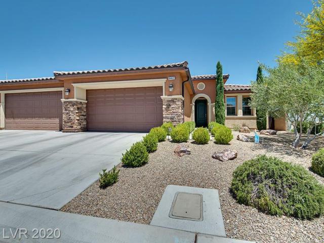 Property for sale at 8462 Alberta Falls Avenue, Las Vegas,  Nevada 89113