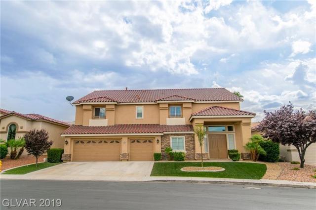 Property for sale at 460 Beardsley Circle, Henderson,  Nevada 89052