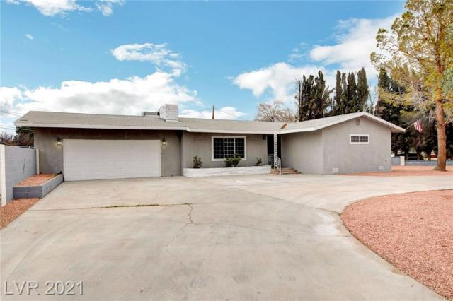 Property for sale at 5664 Madre Mesa Drive, Las Vegas,  Nevada 89108