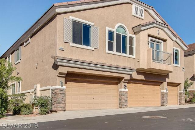 Property for sale at 2532 Crafty Clint Lane, Henderson,  Nevada 89002