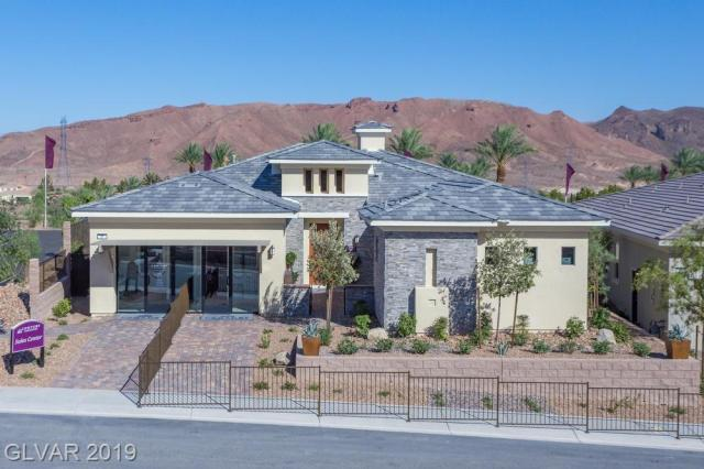 Property for sale at 7 Porto Malaga Street, Henderson,  Nevada 89011