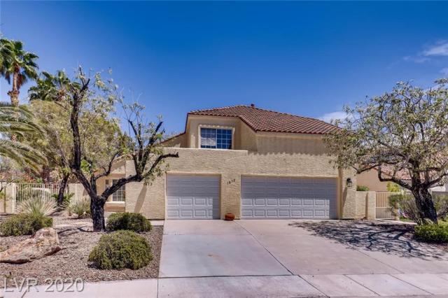 Property for sale at 1812 Michaels Court, Henderson,  Nevada 89014