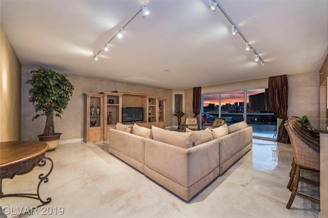 Property for sale at 2877 Paradise Road Unit: 1902, Las Vegas,  Nevada 89109