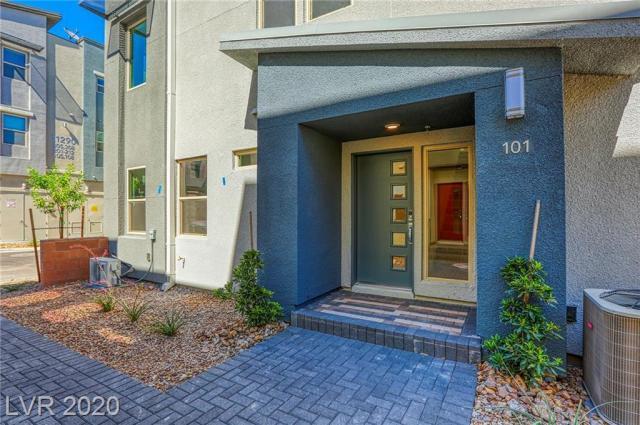 Property for sale at 11285 Hidden Peak Avenue 102, Las Vegas,  Nevada 89135