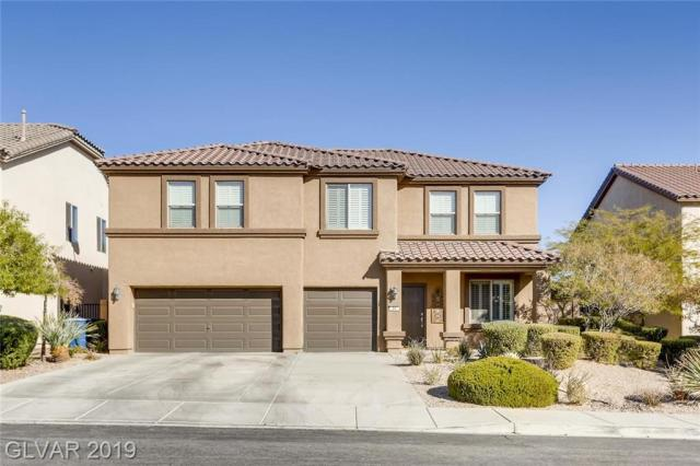 Property for sale at 24 Gentilly Lace Avenue, Henderson,  Nevada 89002