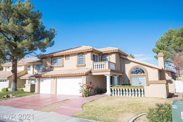 Property for sale at 2848 Via Romantico Street, Henderson,  Nevada 89074