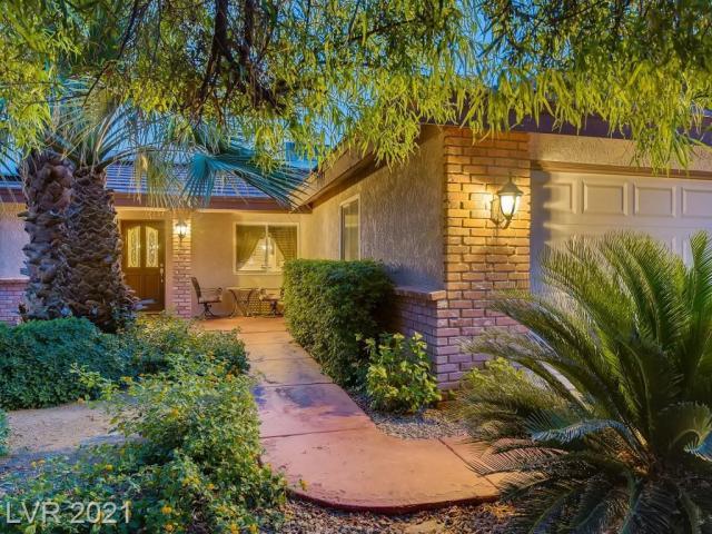 Property for sale at 3685 N Bronco Street, Las Vegas,  Nevada 89108