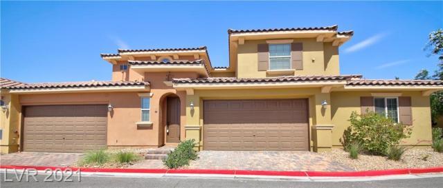 Property for sale at 31 Via Mantova 2, Henderson,  Nevada 89011