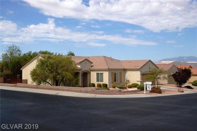 Property for sale at 2921 Hayden Creek Terrace, Henderson,  Nevada 89052